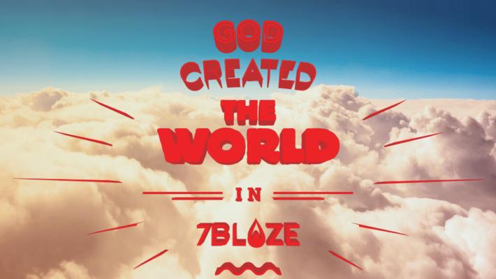 7blaze-god