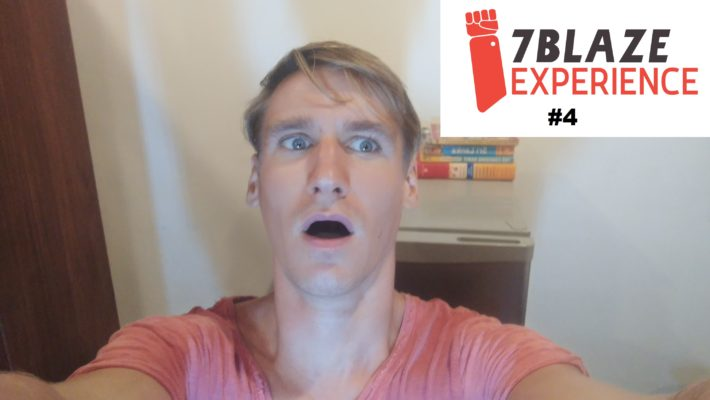 7Blaze Experience 4