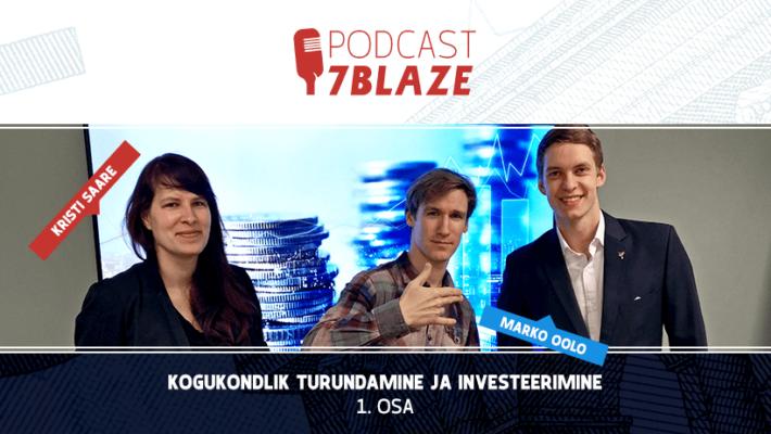Podcast 37 Kogukondlik turundamine ja investeerimine