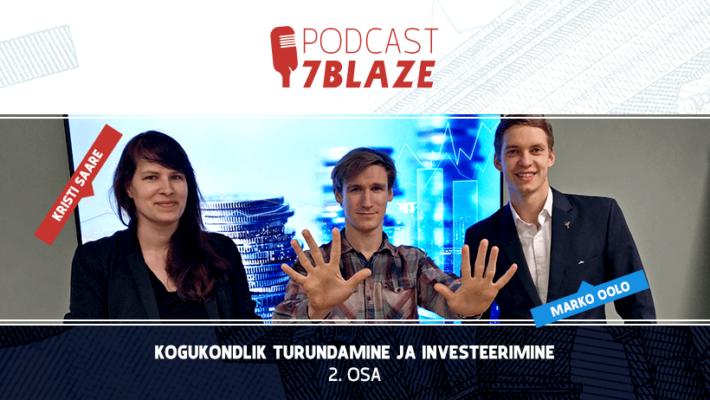 kogukondlik turundamine ja investeerimine_podcast