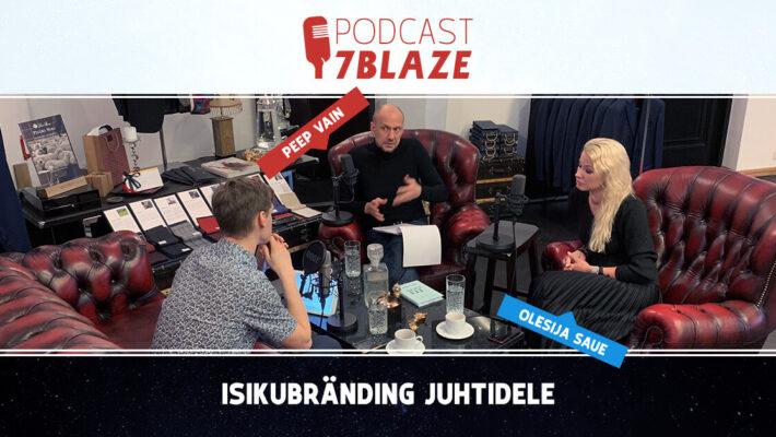 Podcast-48-Isikubränding juhtidele-Peep-Vain-ja-Olesija-Saue